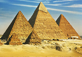 egyptmini